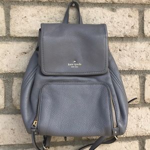 Kate Spade Charley Cobble Hill Backpack